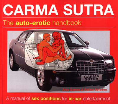 Carma Sutra (Click to view article)